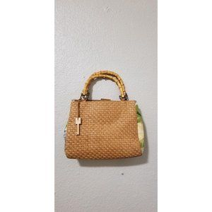 Fossil Purse Small with round handles